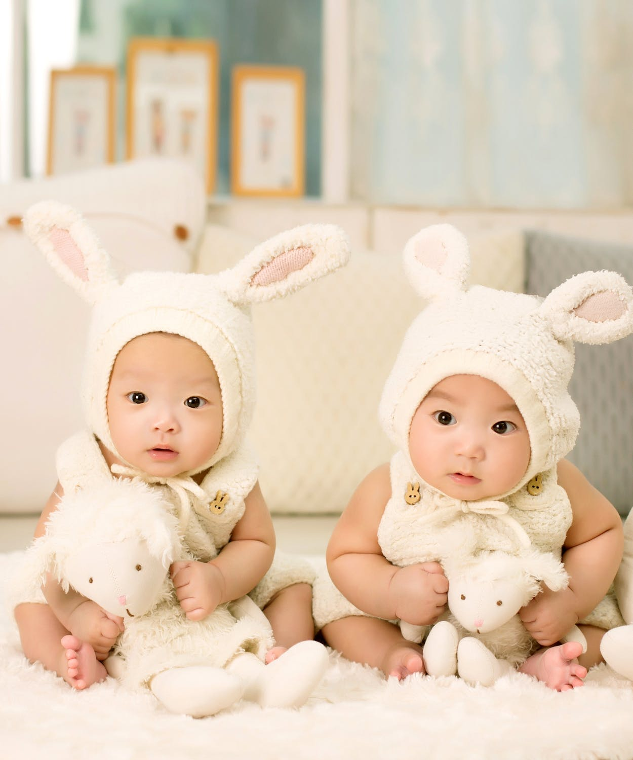 Coupons & discounts for twins