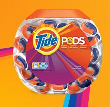 FREE Tide Pods Sample! (New Link)