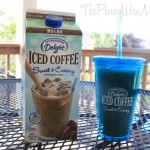 Afternoon Mommy Time With International Delight Mocha Iced Coffee #IcedCoffee #CBias