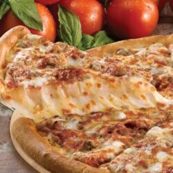 *Hot* Free Papa John's Pizza!