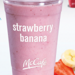 McDonald's: Buy One, Get One Free McCafe Beverages Coupon