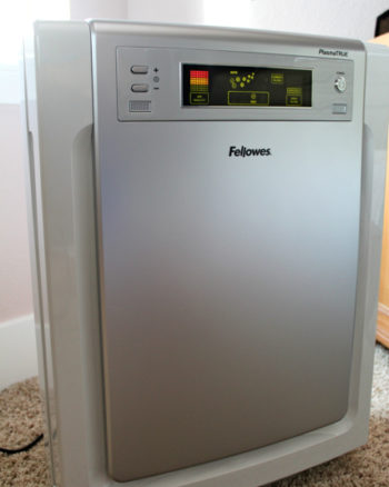 air purifier hepa