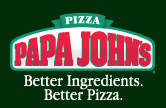Papa John's Pizza: 50% off Entire Online Order Today Only! (9/4)