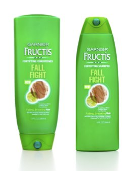 garnier fructis fall fight