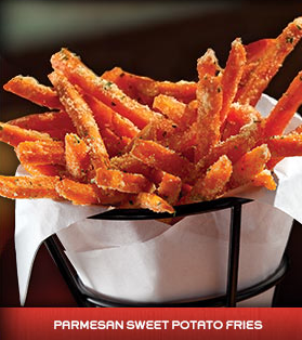 chili's fries