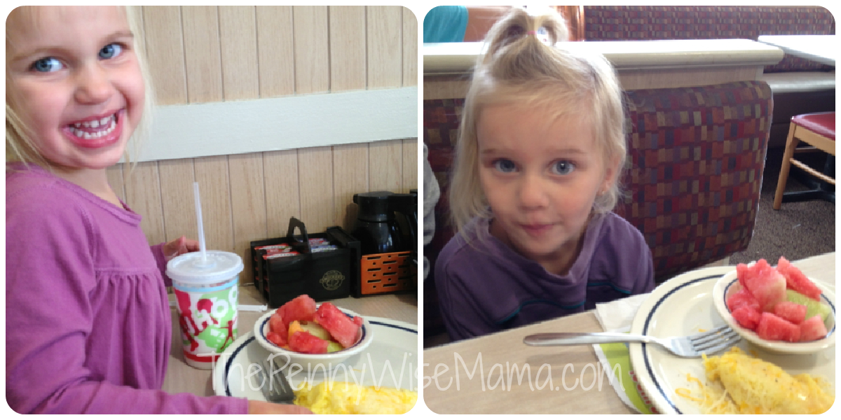 ihop kids meal