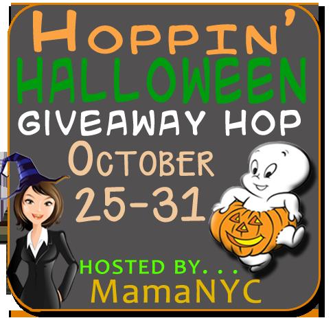 halloween giveaway hop