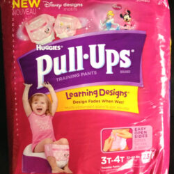 Potty Training Success With Twins