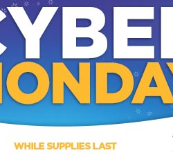 2013 Cyber Monday Deal Roundup