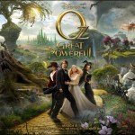 New Disney's Oz the Great and Powerful Clip