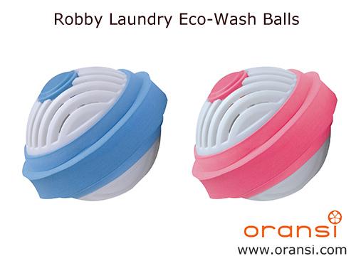 robby wash ball
