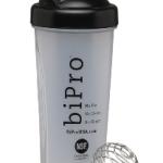 Free BiPro Blender Bottle