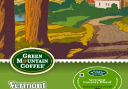 green mountain coffee kcup