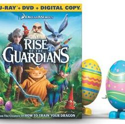Rise of the Guardians & Kidgits Easter Event at Simon Malls