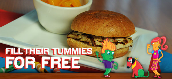Kids Eat Free at Chili's Coupon (Exp 3/7) - The PennyWiseMama