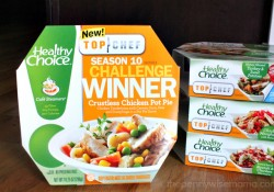 Healthy Choice Top Chef Café Steamers