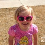 Stylish Sun Protection With Real Kids Shades {Giveaway}