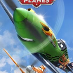 Disney's Planes is Coming to Theaters on 8/9 – Watch a Sneak Peek Now!