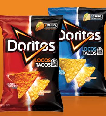 free doritos locos chips