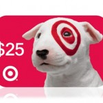 Mother's Day Giveaway: Win a $25 Target Gift Card! #momsgifts