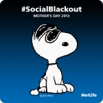 Join Me & Unplug for Mother's Day #SocialBlackout