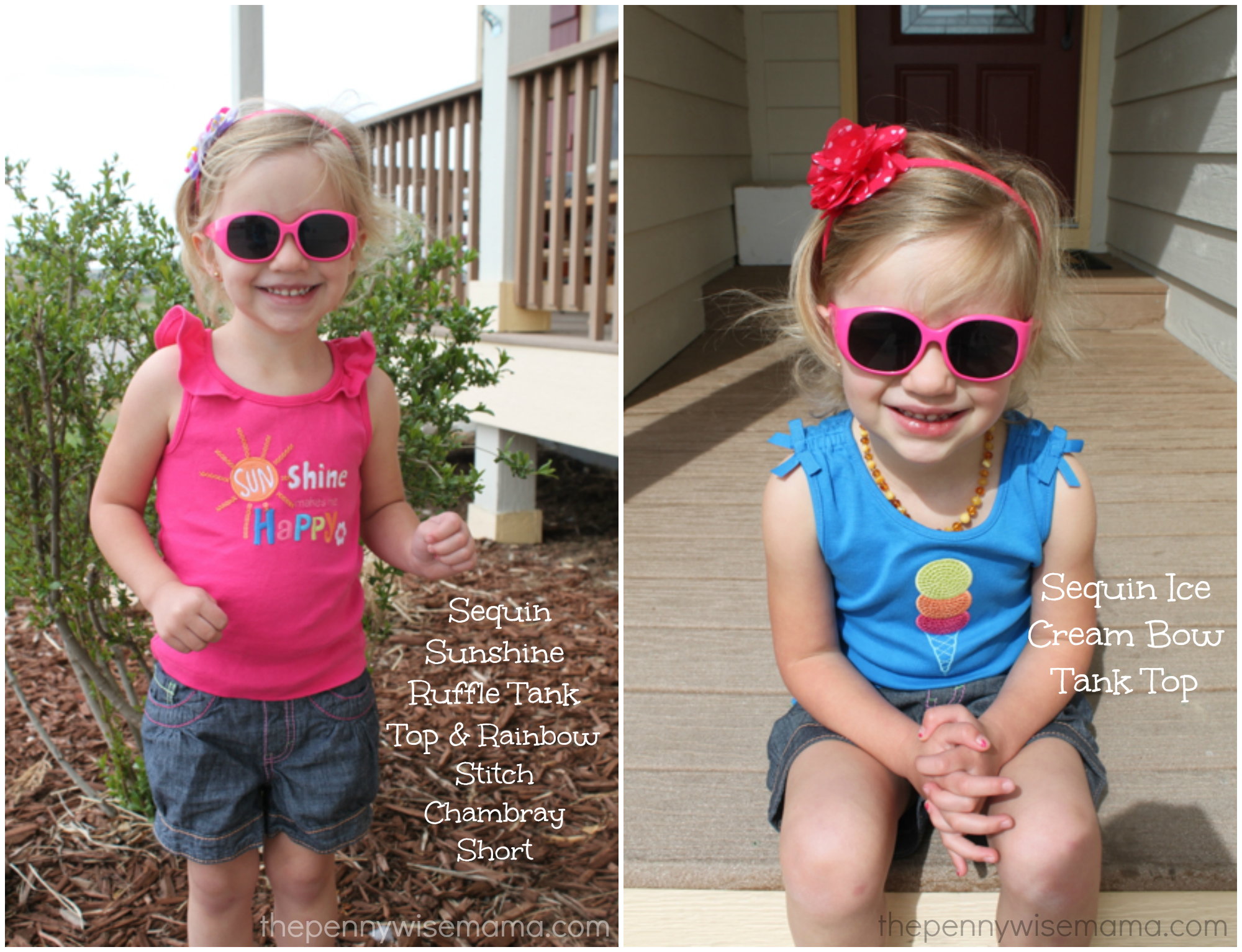 gymboree rainbow cabana spring collection