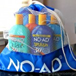 Summer Solstice Giveaway: Win a No-Ad Suncare Prize Pack! ($45 value)
