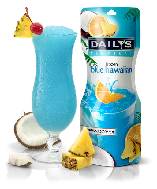 Daily S Ready To Drink Frozen Margarita Pomegranate Acai: Daily's Cocktails Summer Giveaway #DestinationDailys