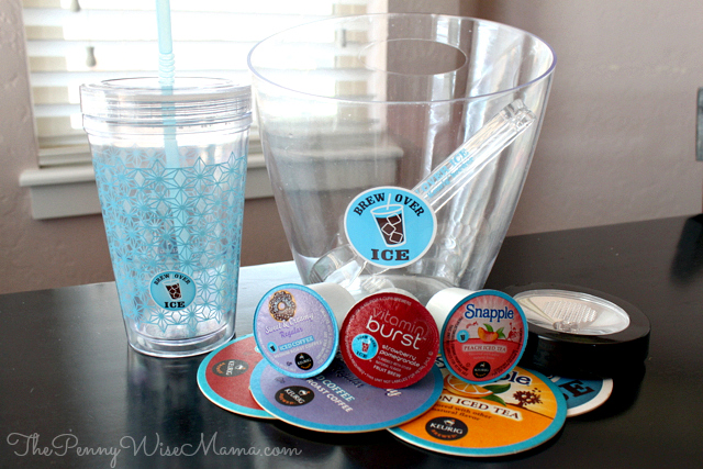 Brew Over Ice Party Pack