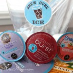 Brew Over Ice Party Pack Giveaway #LoveBrewOverIce