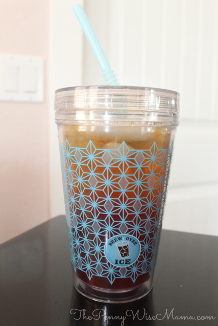 Brew Over Ice Tumbler