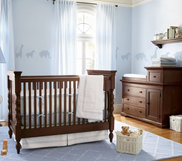 Nursery Ideas: Find Inspiration When Building a Nursery for Your
