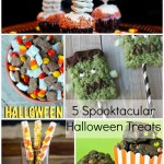 5 Spooktacular Halloween Treats