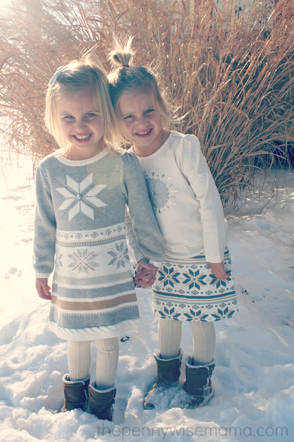 Adorable Styles from the Gymboree Holiday Collections - The ...