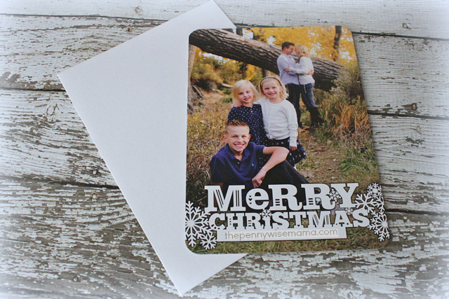 tiny prints holiday cards review the pennywisemama