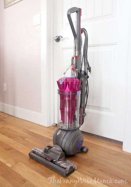 Dyson Animal Complete Vacuum Review The Pennywisemama