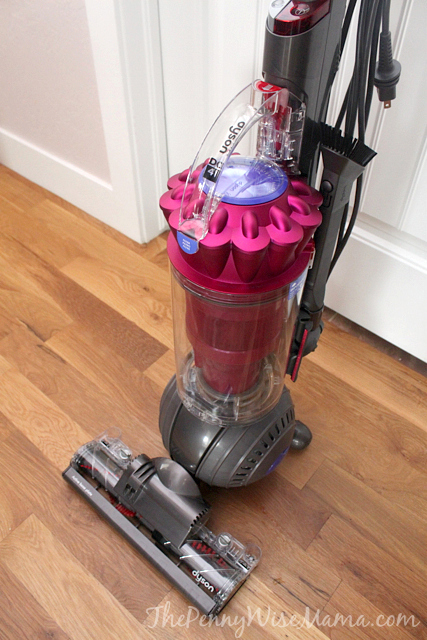 dyson animal complete vacuum review the pennywisemama. Black Bedroom Furniture Sets. Home Design Ideas
