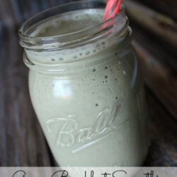 Aloha The Daily Good Dried Green Juice Smoothie Recipe + Free Trial