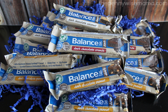 Spring Cleaning with Balance Bar