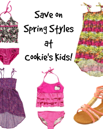 Cookie's Kids Spring Styles