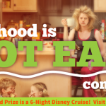 Win a Year's Supply of Boogie Wipes or a Disney Cruise