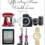 Mother's Day Gift Ideas + $500 eBay Sweepstakes #eBayMom