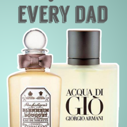 6 Top Cologne Gifts for Dad