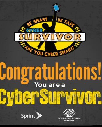BGCA Cyber Smart Parent