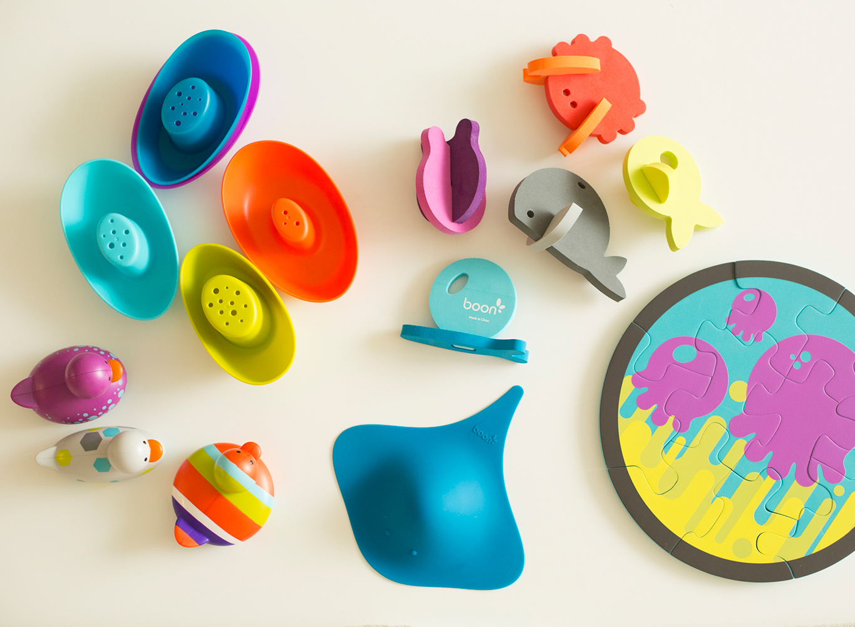 fun in the bathtub with boon bath toys  the pennywisemama - boon bath toys