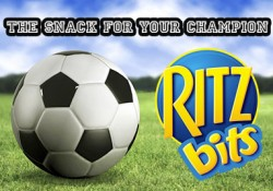 Ritz Bits Snack For Your Champion Program