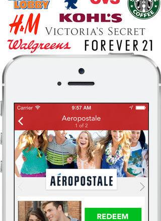Shopular Mobile App