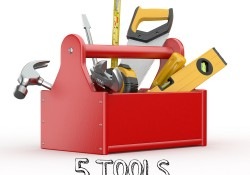 5 Tools Every Household Should Own