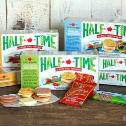 Applegate HALF TIME Lunch Kits Prize Pack Giveaway