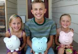 Activities to Teach Your Kids Good Financial Habits